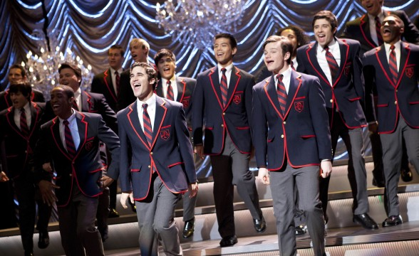 Glee Season 2 Blu-Ray Review