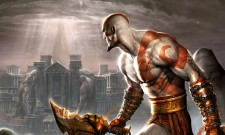 Is God Of War IV On The Way?