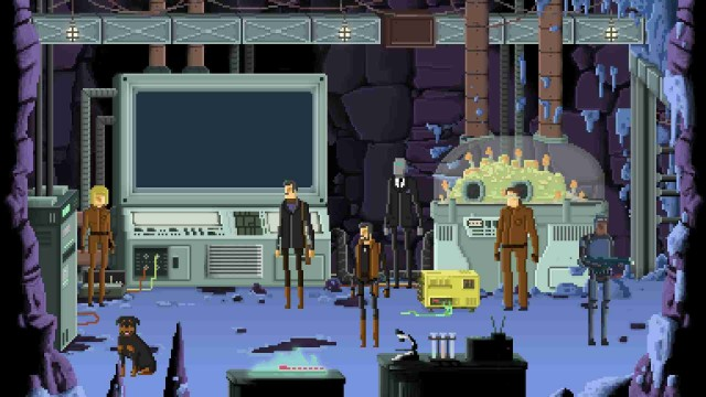 Devolver Digital Set To Release Gods Will Be Watching On July 24
