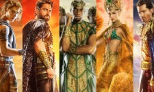 """Chadwick Boseman Weighs In On Gods Of Egypt """"Whitewashing"""" Controversy"""