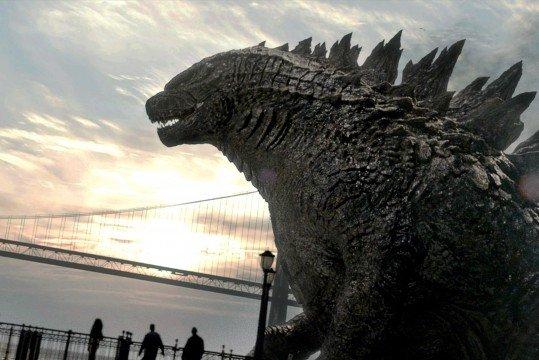 godzilla 11 539x360 We Got This Covered Critics Pick The Best Films Of 2014 (So Far...)