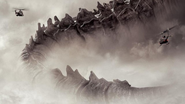 Box Office Report: Godzilla Is A Monster At #1