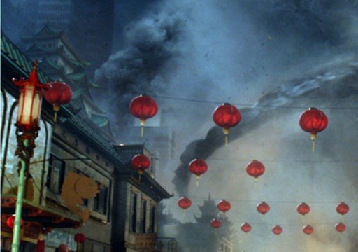 Brace For Action With New Godzilla Clip And TV Spot