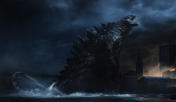 Godzilla Sequel Has Been Confirmed