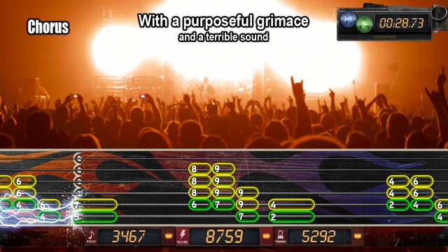 More BandFuse Tracks, Social Network Features Revealed