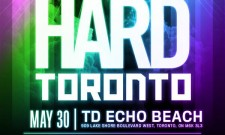 Go HARD Toronto: A Wet, Wild And Wonderful Event