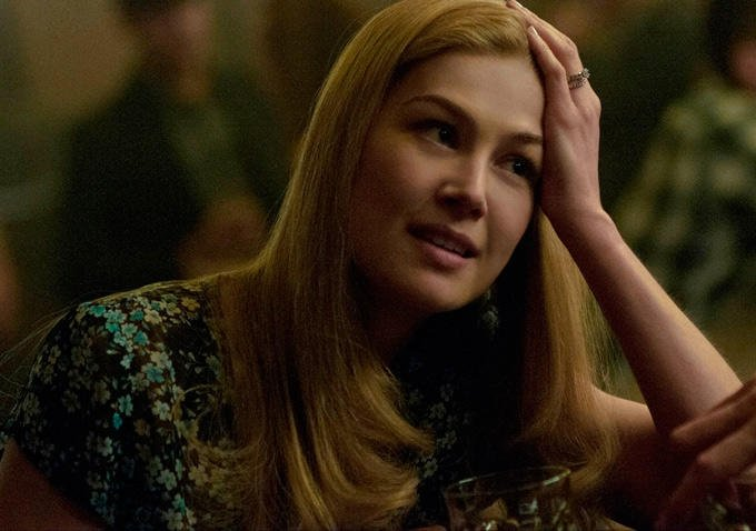 The Web Tangles Further In New TV Spot And Teaser Posters For Gone Girl