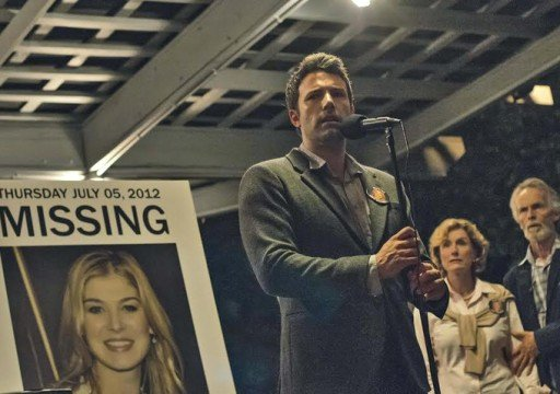Gone Girl Author Says The Film Adaptation Will Deviate From The Book
