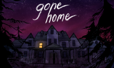 Gone Home Out August 15th For PC, Mac And Linux