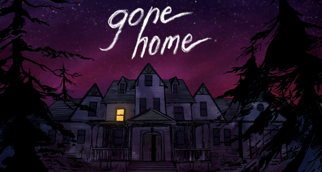 gonehome 1600x900 Gone Home Review