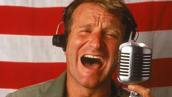 good morning vietnam Top 10 Most Overrated Iconic Movie Lines