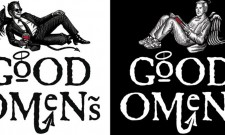 Terry Pratchett And Neil Gaiman's Good Omens TV Miniseries Finds A Home At Amazon