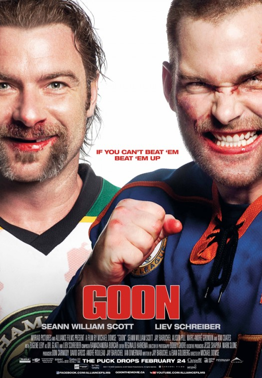Goon Review