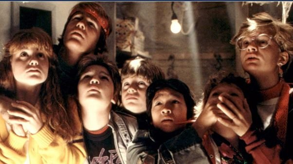 Steven Spielberg Has A Story For The Goonies 2