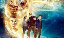Goosebumps Review