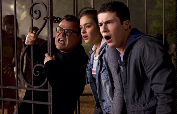 Goosebumps May Spark A New Franchise