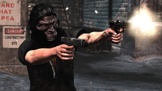 Max Payne 3 DLC: The Gorilla Warfare Pack Is Now Available
