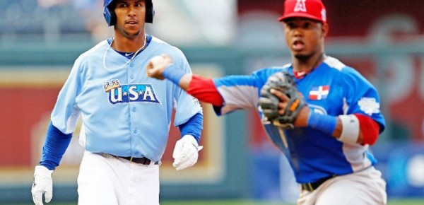 Anthony Gose, The Toronto Blue Jays' Second Best Prospect, Is On Fire