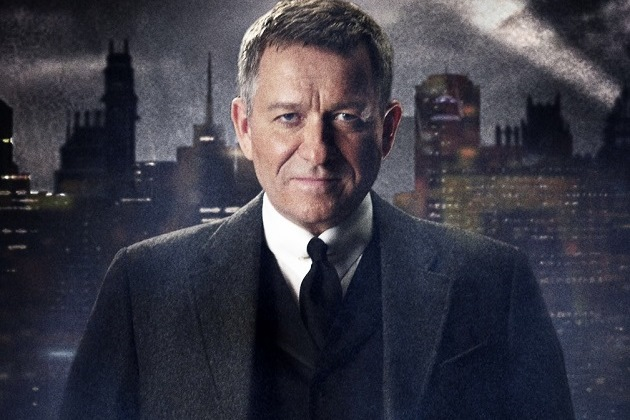 Could A Gotham Spinoff Be In Development?