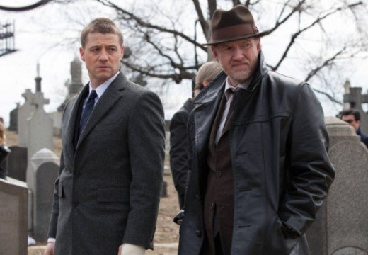Batman Will Never Be On Gotham, Says Showrunner Bruno Heller