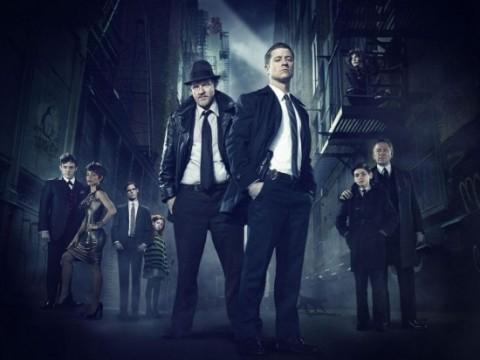 New Images For DC TV Shows Gotham, Constantine, The Flash And iZombie