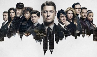 Gotham Season 2 Blu-Ray Release Date And Featurettes Revealed