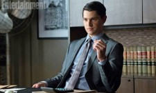 Gotham Promotes Nicholas D'Agosto To Series Regular