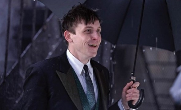 New Gotham Trailer Packed With Easter Eggs