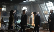 Two Clips From The Gotham Fall Finale