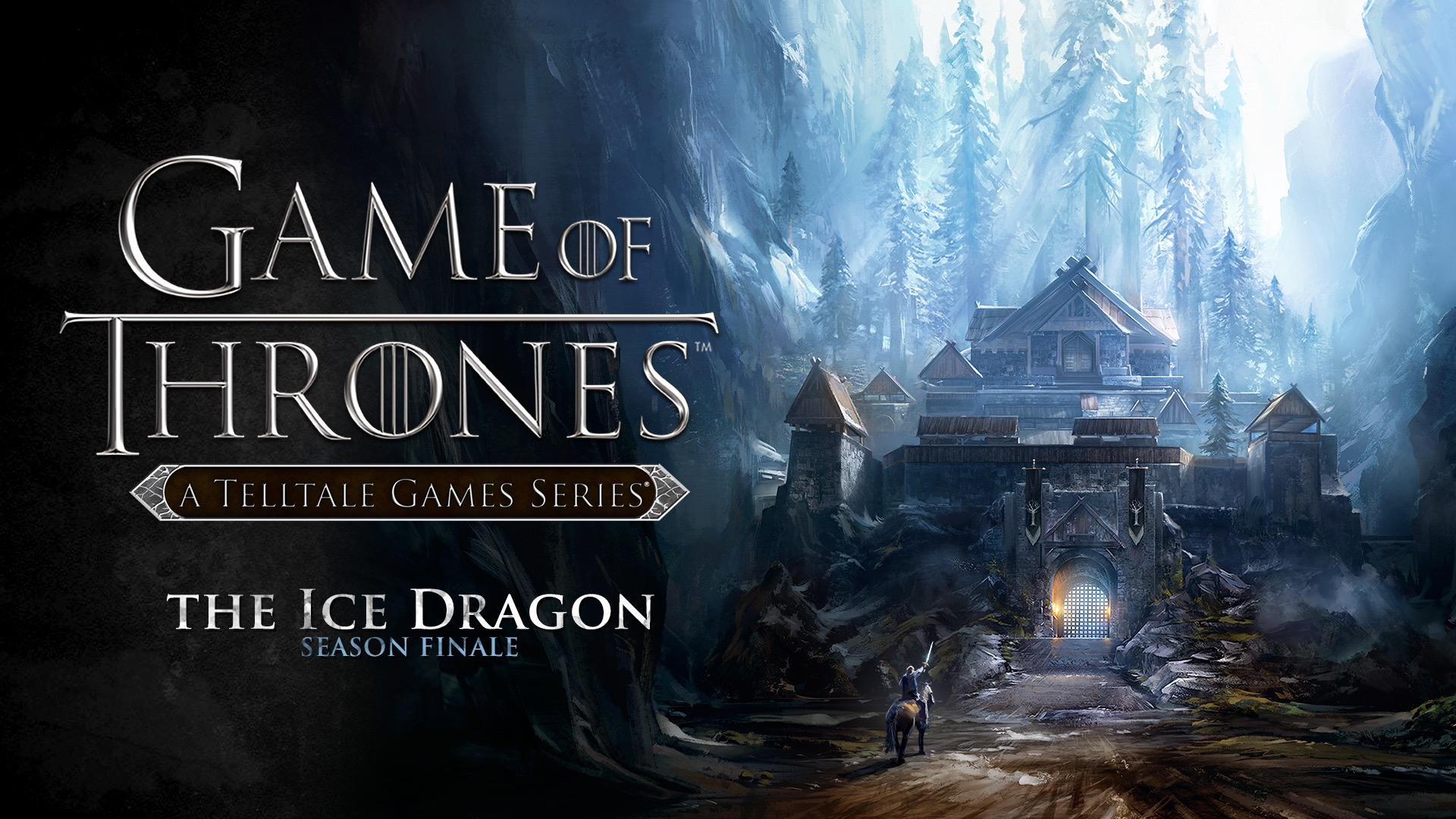 Game of Thrones: Episode 6 - The Ice Dragon Review