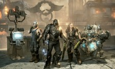 Gears of War 3: Horde Command Pack DLC Now Available