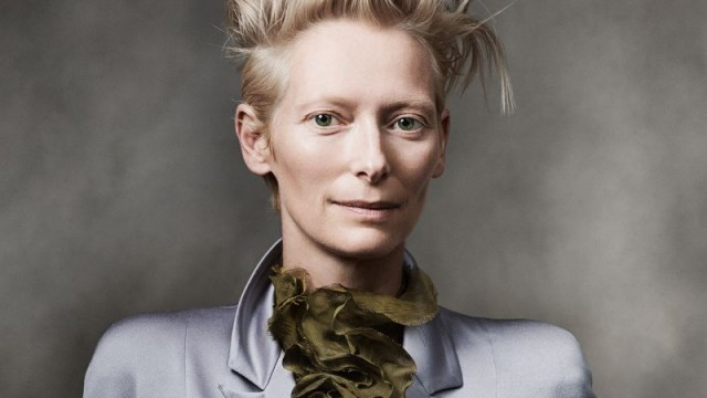 Tilda Swinton Reveals That She'll Reteam With Snowpiercer Director Bong Joon-Ho