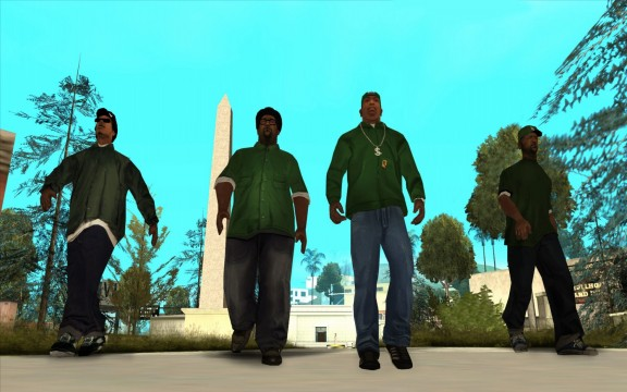 5 Tear-Jerking Moments From The Grand Theft Auto Series