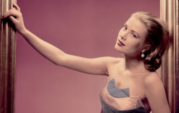 Grace Kelly Biopic Grace Of Monaco In The Works