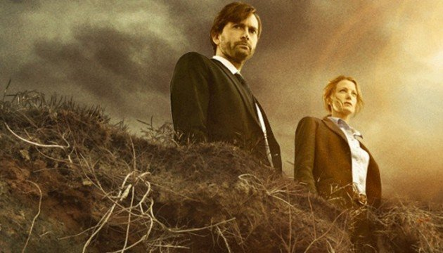 Gracepoint Canceled; No Season 2 For Murder Mystery