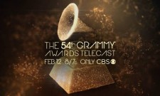The 54th Annual Grammy Awards Performances