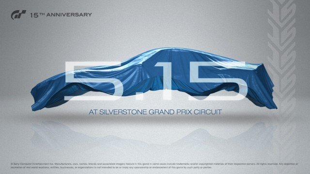 """Exciting"" Gran Turismo Announcements Coming May 15th"