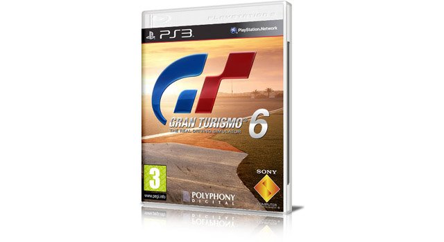 Gran Turismo 6 All But Announced, Product Page Found On Official Site