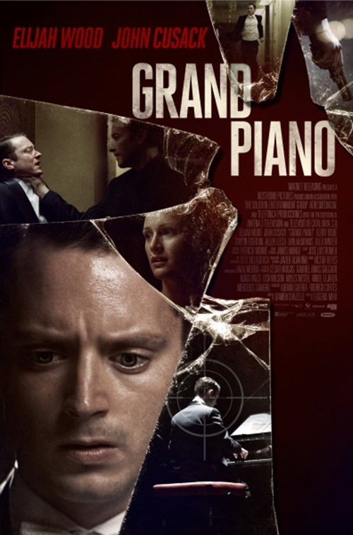Grand Piano Review