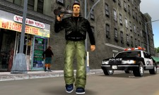 Grand Theft Auto 3 Confirmed For Release On PSN Tomorrow