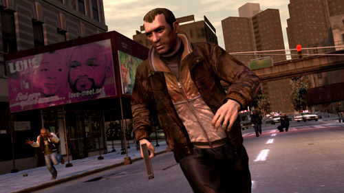 grand theft auto iv 1 5 Tear Jerking Moments From The Grand Theft Auto Series