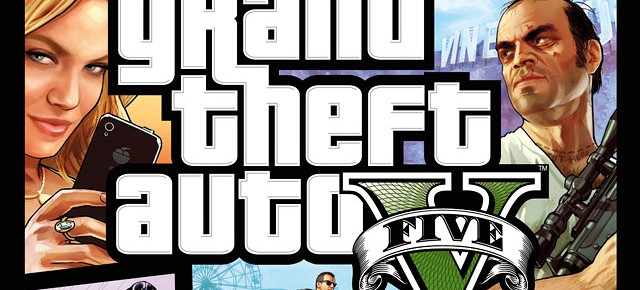 Grand Theft Auto V May Be Coming To PC This Fall
