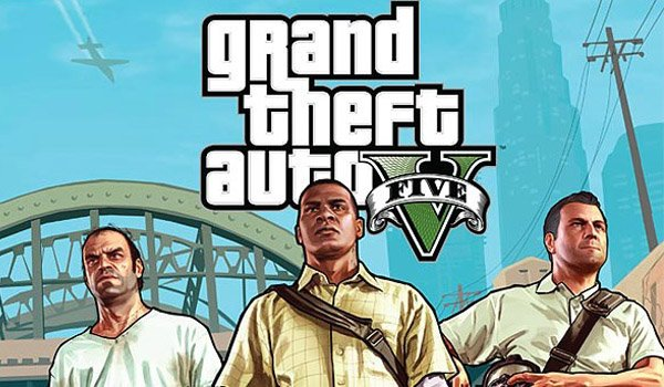 [Update] Grand Theft Auto V Will Have Three Main Protagonists