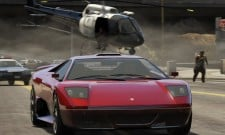 What's This? Four More Grand Theft Auto V Screenshots Released