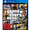 Amazon Germany Briefly Lists Grand Theft Auto V For PlayStation 4