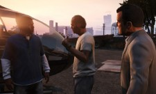Grand Theft Auto V Trailer #2 Released