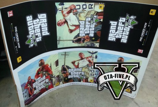 Rumor: Grand Theft Auto V Launching Spring 2013 For 360/PS3