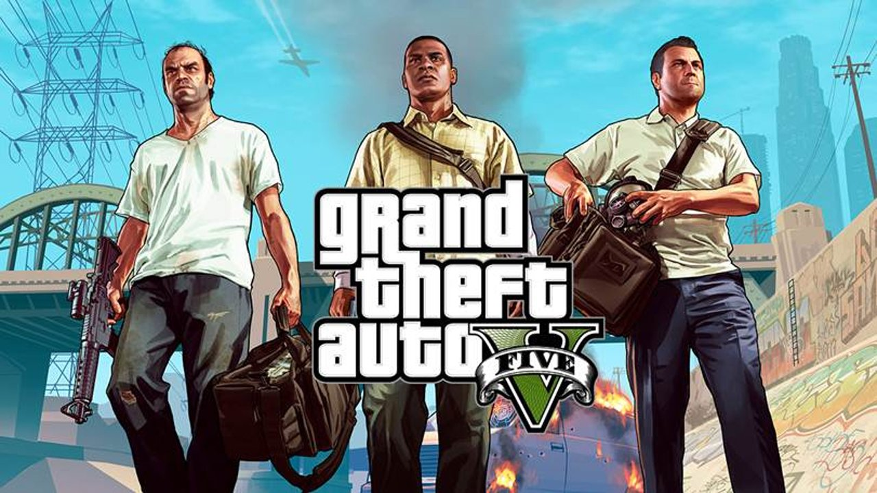 Grand Theft Auto V (Xbox One) Review