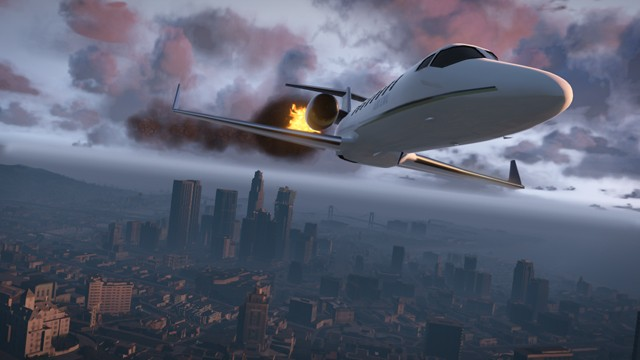 PSN Version Of Grand Theft Auto V Plagued With Performance Issues