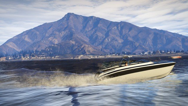grandtheftautov5 Why Grand Theft Auto V Proves That Rockstar Games Is In A League Of Their Own